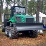 Tractor Forestier Forwarder DINGO .